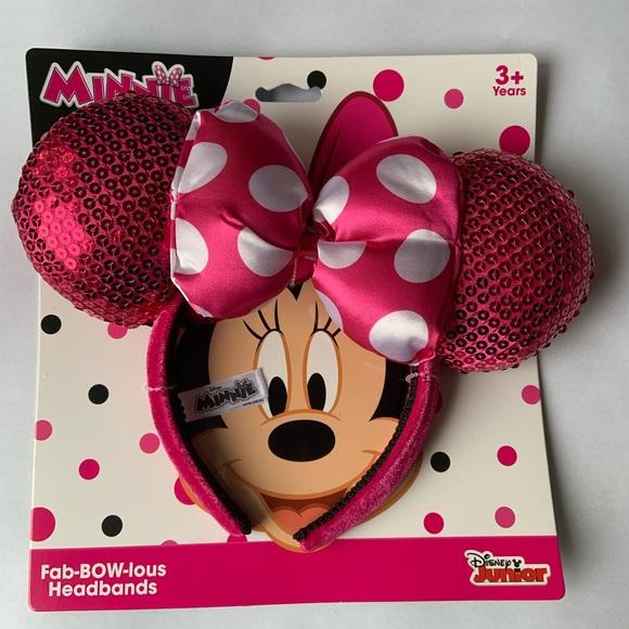 Disney Other - Disney Minnie Head band